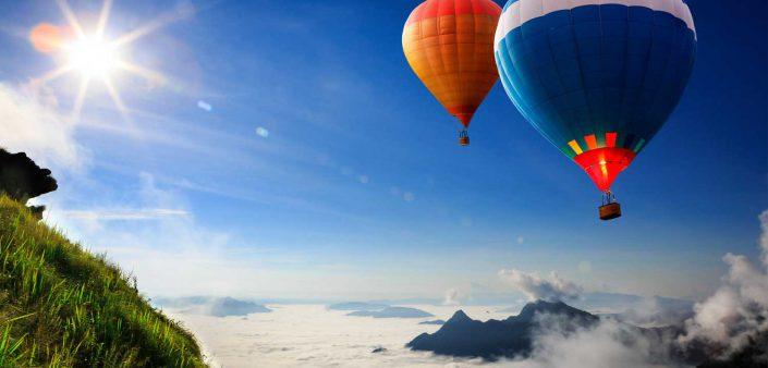 Inspeção de Saúde para Piloto de Balão Livre